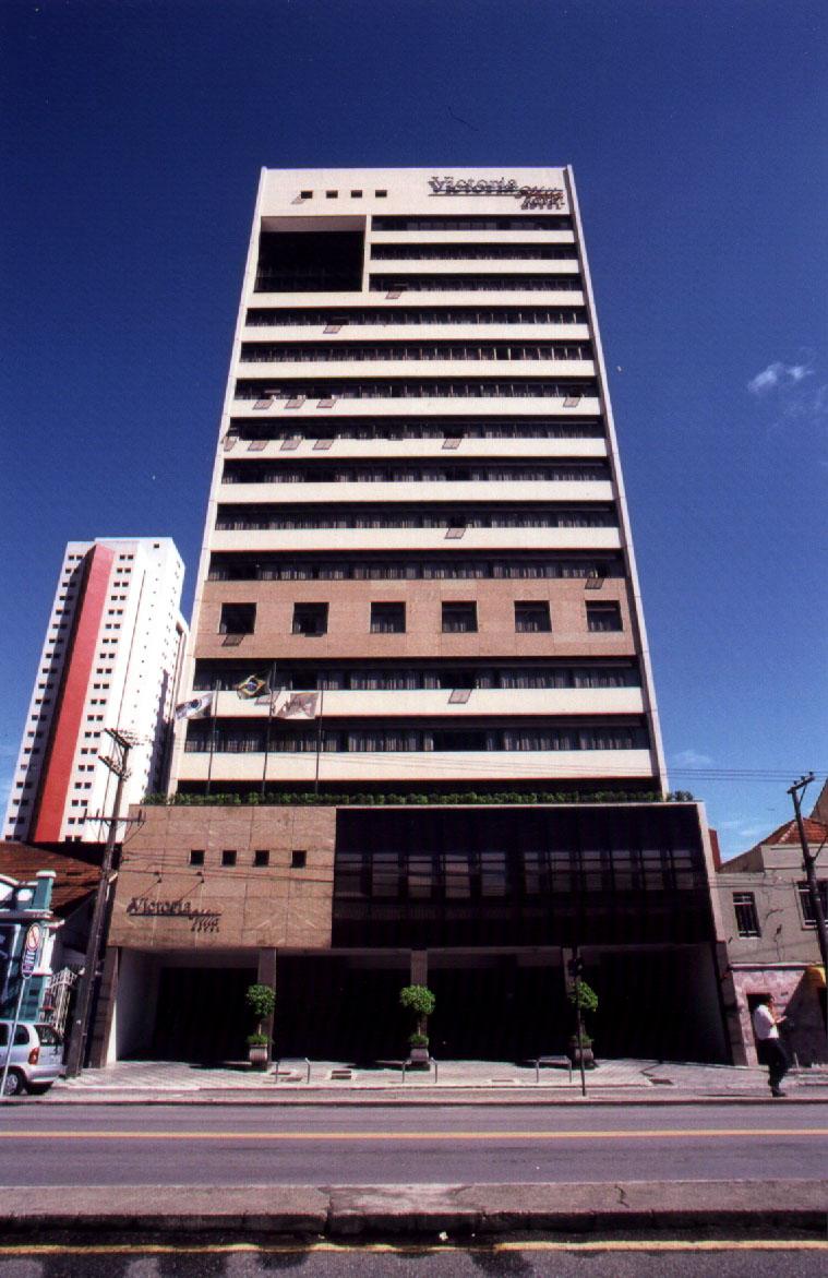 O hotel oficial da 23ª Franchising Fair